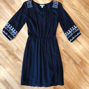 Old Navy Black Dress
